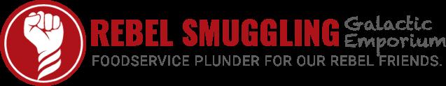 Rebel Smuggling logo